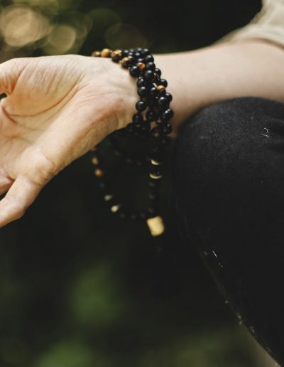 The 7 Habits Of Highly Effective Meditators